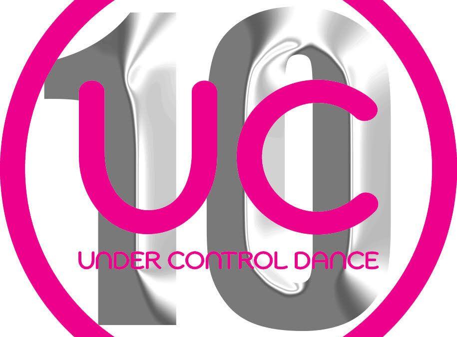 10 jaar UC Dance