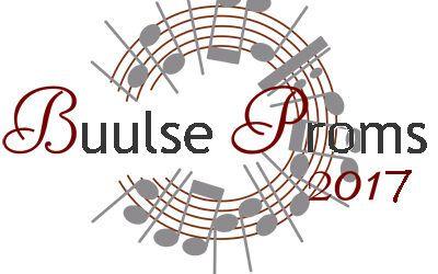 UC Dance – Danst op de Buulse Proms!