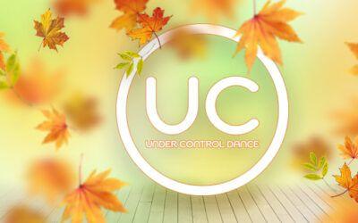 12 oktober t/m 18 oktober – Herfstvakantie UC Dance