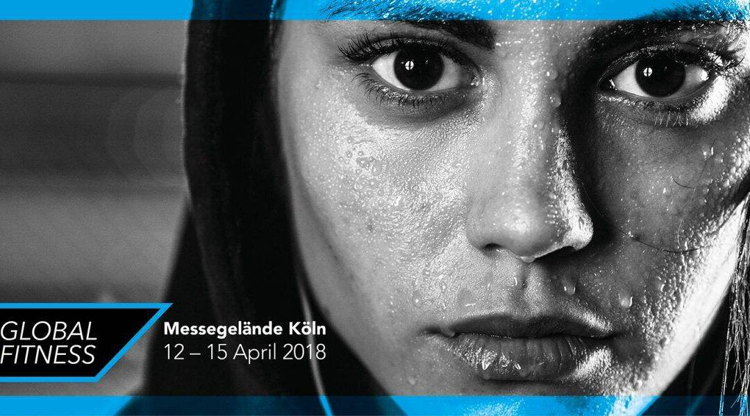 13 april – FIBO Fitness Beurs in Keulen