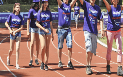 10 juni – Optreden KWF Samenloop voor Hoop Geldrop-Mierlo