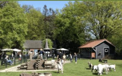 24 juni – Optreden Verjaardag Kinderboerderij Geldrop