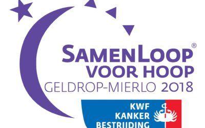 Optreden Samenloop voor Hoop Geldrop-Mierlo