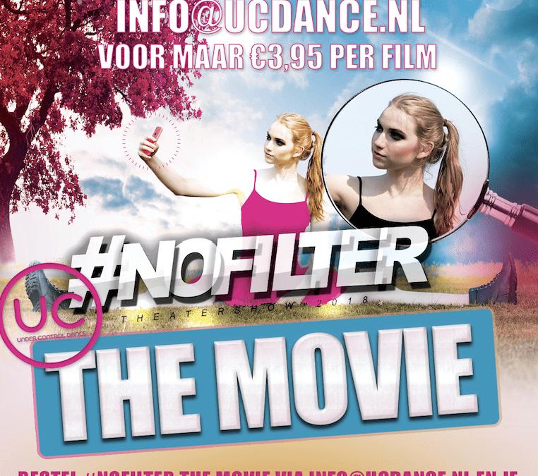 Bestellen #NOFILTER THE MOVIE