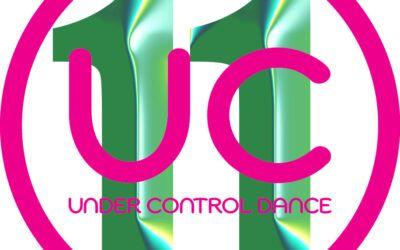 1 september 2018 – 11 jarig jubileum UC Dance