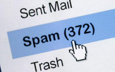 Email verkeer UC Dance