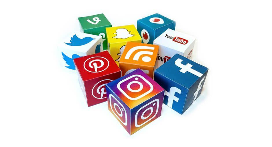 Social Media & UC Dance
