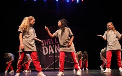 13 januari – Danswedstrijd Shell We Dance in Wageningen