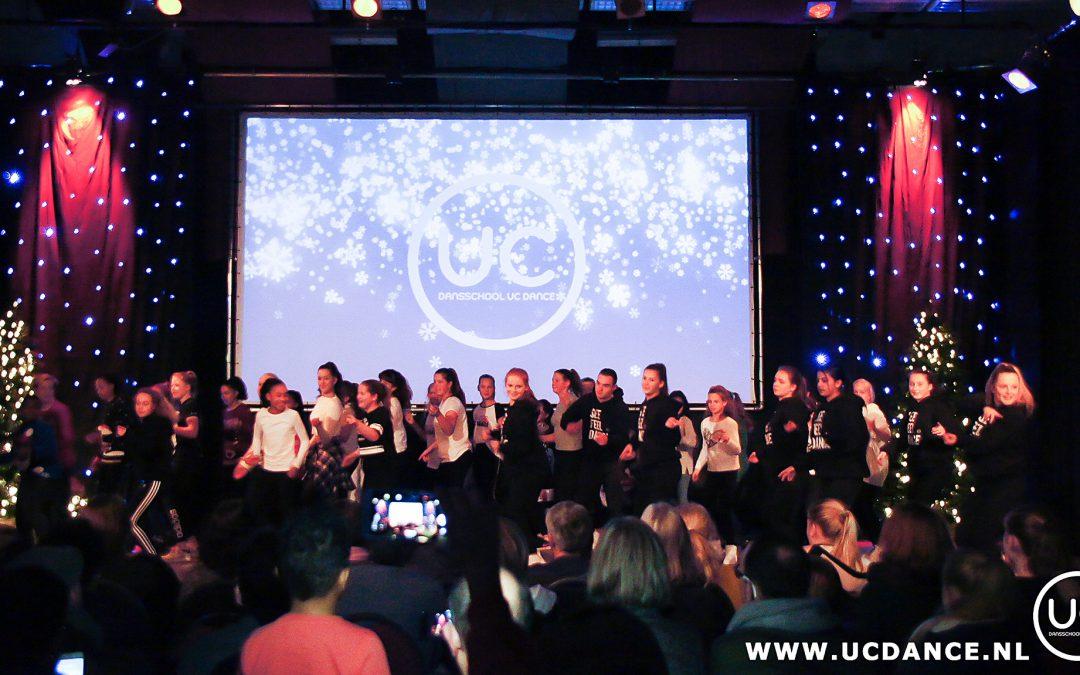 15 december – Optreden Wintersfeer in Theater de Hofdael Geldrop