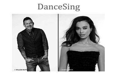Opname bijwonen van het nieuwe dansprogramma 'DanceSing'