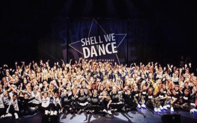 9 december – Danswedstrijd Shell We Dance