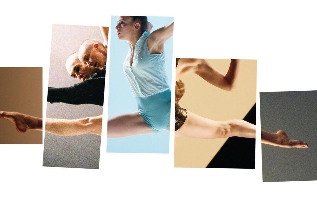 TWOOLS: speeldagen met dans van Scapino Ballet Rotterdam