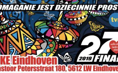 13 januari – Optreden Festival WOSP Benefiet Kerstorkest