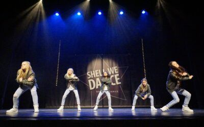 3 februari – Danswedstrijd Shell We Dance in Vught