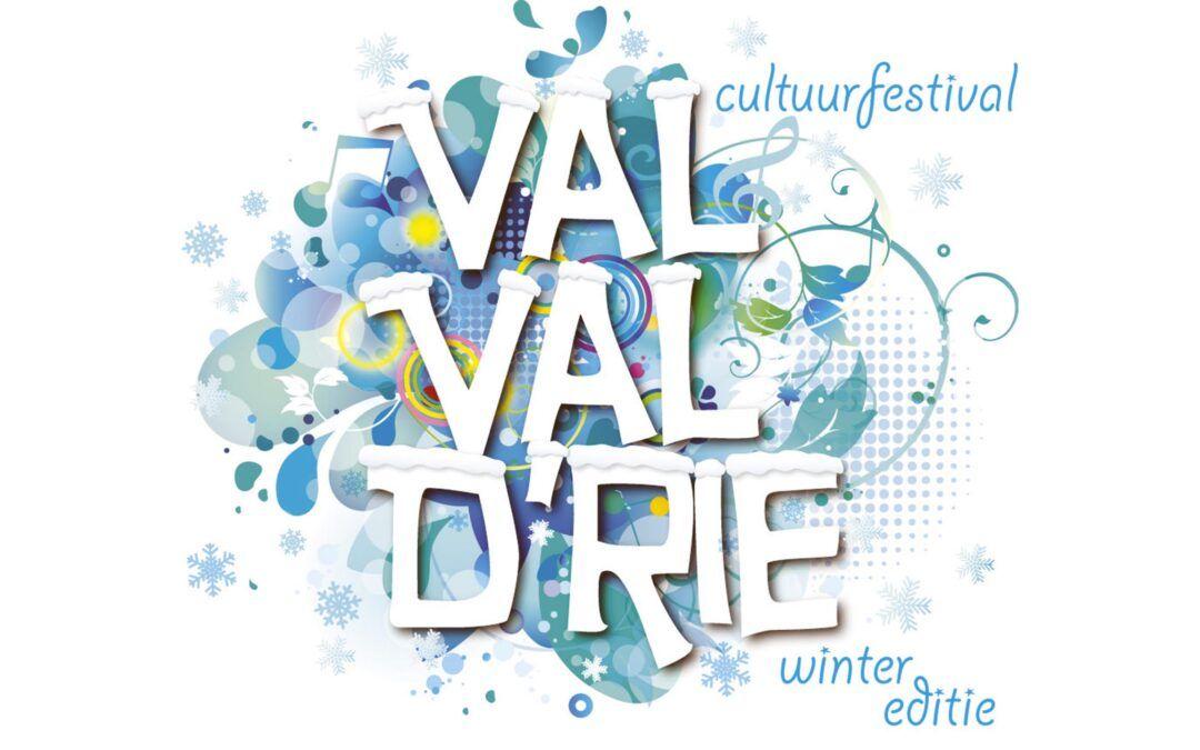 27 januari – Optreden Val-Val-D'rie De Hofnar Valkenswaard