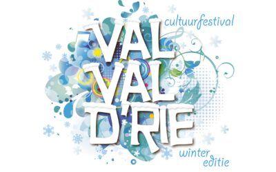 26 januari – Optreden Val-Val-D'rie Hofnar Valkenswaard