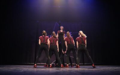 31 maart – Danswedstrijd Shell We Dance in Vught