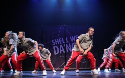 07 april – Danswedstrijd Shell We Dance in Vlaardingen