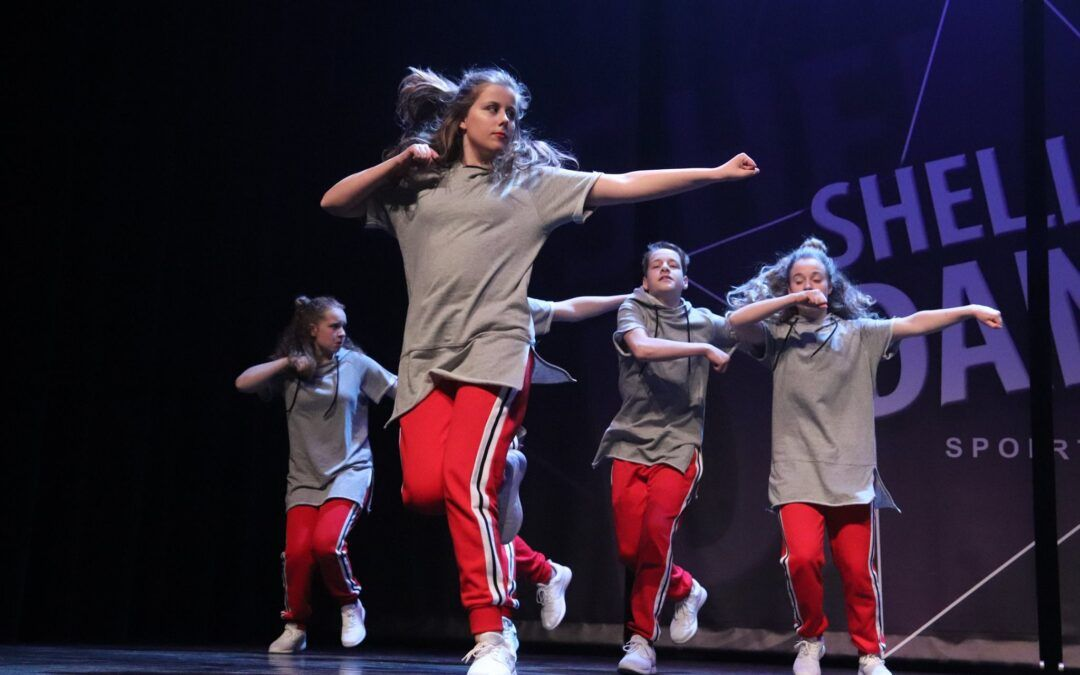 12 mei – Danswedstrijd Shell We Dance in Barneveld