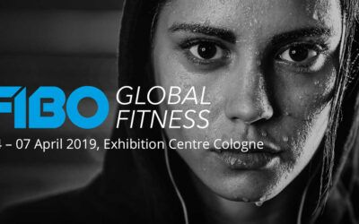 05 april – FIBO Fitness Beurs in Keulen