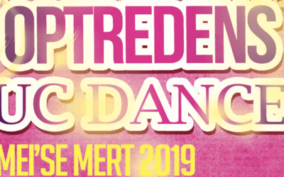 26 mei – Optredens Mei'se Mert Geldrop