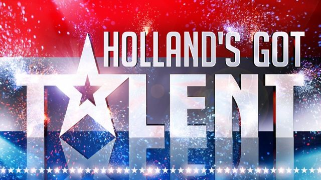 UC Dance Breakdance docent Daan Dekkers bij Holland Got Talent