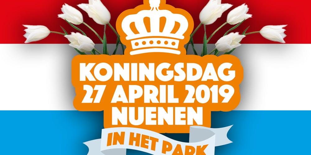 26 & 27 april – Optreden UC Dance Koningsdag in Nuenen