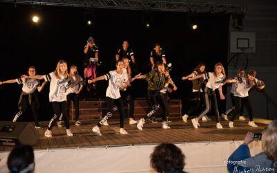 27 september – Optreden Sportgala Hamont België