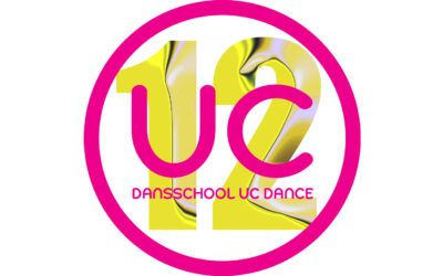 1 september – UC Dance viert haar 12-jarig jubileum