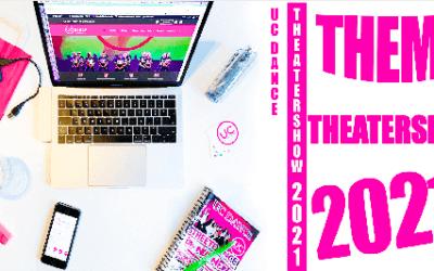 Nieuwe thema Theatershow 2021 is gekozen. En de winnaar is……….