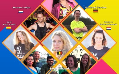 14 september – Zumbathon Ritmo Latino in Helmond
