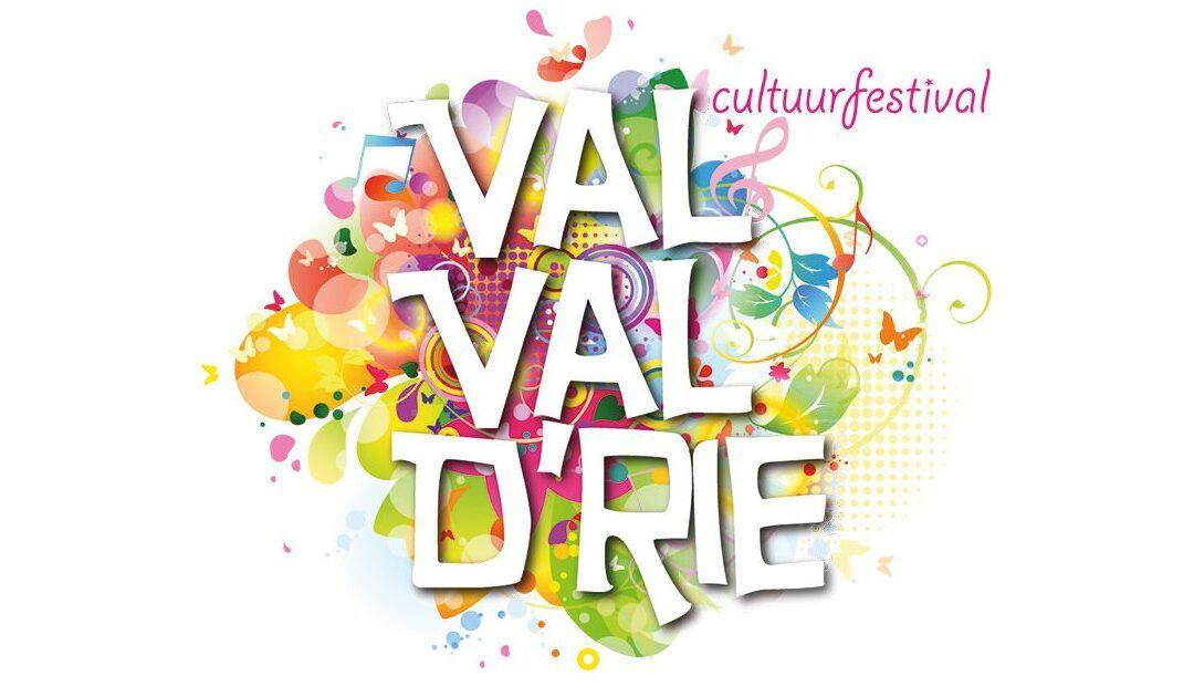 15 september – Optreden Val-Val-D'rie Valkenswaard