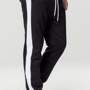 Dames High Waist Crinkle Nylon Cargo Pants UC Dance