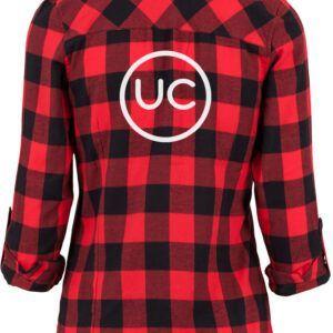 Blouse UC Dance merchandise kleding uc shop