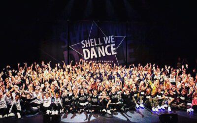 15 december – Danswedstrijd Shell We Dance in Vught