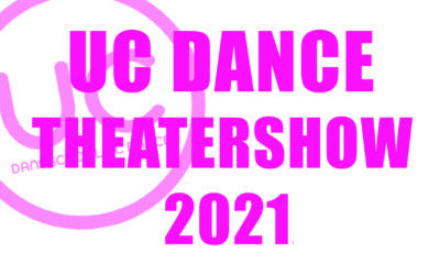 Safe the Date – UC Dance Theatershow 2021