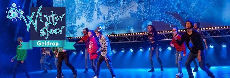 14 December – Optreden Wintersfeer Geldrop