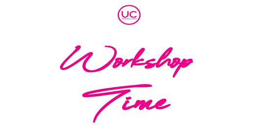 WIN 2 TICKETS voor UC Dance Workshops op 4 januari 2020