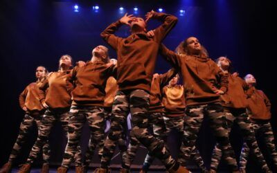 26 januari – Danswedstrijd Shell We Dance in Veldhoven