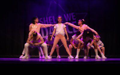 UCDK & UCDU in de prijzen tijdens danswedstrijd Veldhoven
