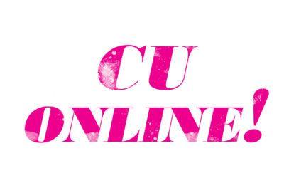 CU nog steeds Online!