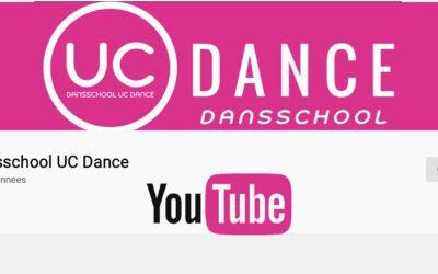 UC Dance op Youtube