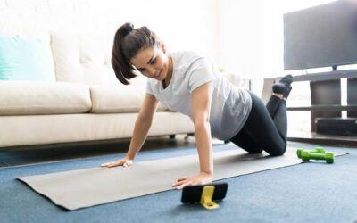 Workouts voor jou