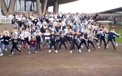 UC Dance in Motion Videoclip