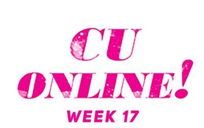 CU-Online Week 17