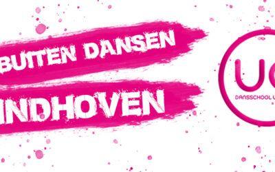 Buiten dansen Eindhoven