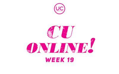 CU-Online Week 19