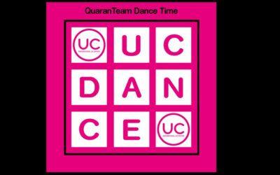 UC Dance Quiz Night