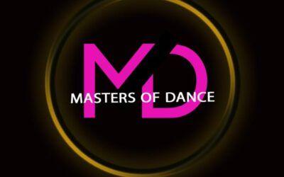 """UC Dance start Nieuw Project """"Masters of Dance"""" in Amsterdam"""