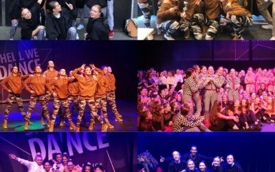 The Finals 2020 – UC Selectieteams